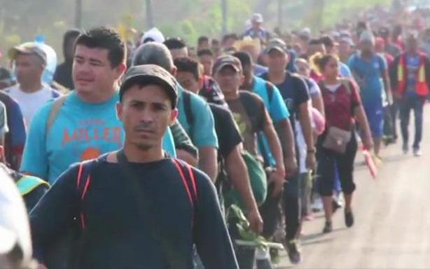 Tuần tới, hàng triệu người nhập cư trái phép sẽ bị trục xuất khỏi Mỹ - Ảnh 1