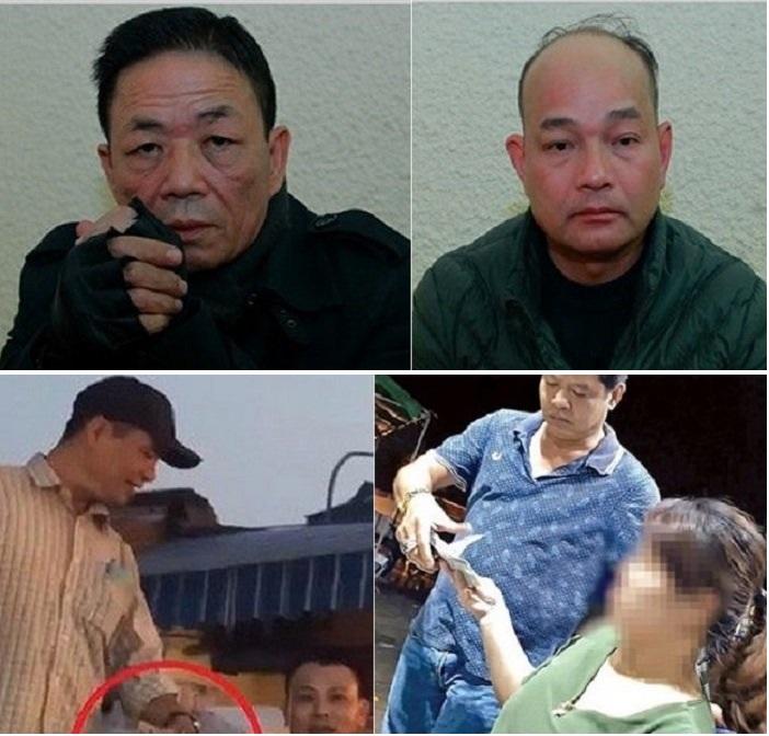 """Vụ bảo kê chợ Long Biên: Ông trùm Hưng """"kính"""" đối diện với mức án 5 năm tù - Ảnh 2"""