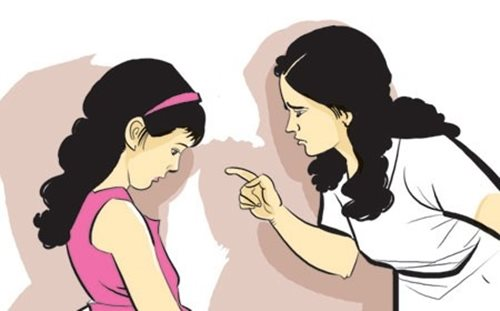 Những sai lầm cơ bản cha mẹ thường xuyên mắc phải trong việc nuôi dạy con - Ảnh 2