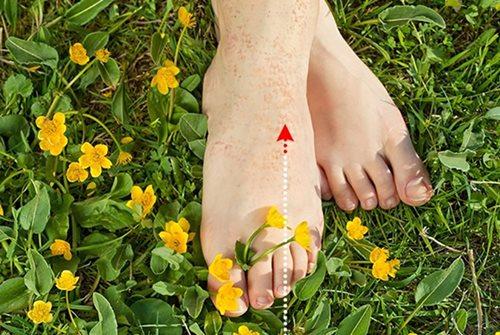 Có những dấu hiệu này ở chân chứng tỏ bạn đang mắc bệnh nguy hiểm - Ảnh 4