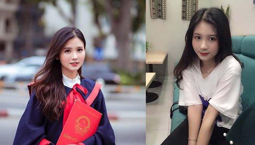 Dân mạng phát sốt với vẻ đẹp của nữ sinh thi THPT Quốc gia 2019 - Ảnh 4