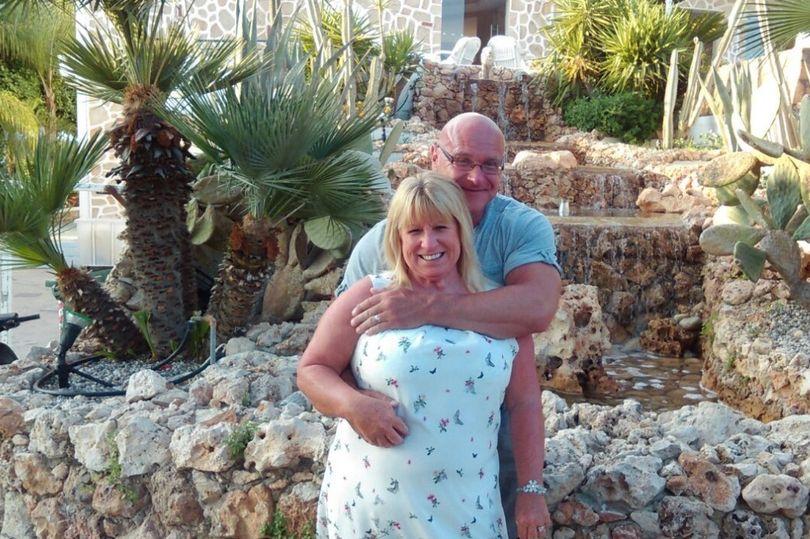 Vợ bị bắt giam vì đòi chồng bỏ tập thể hình để làm việc nhà - Ảnh 1