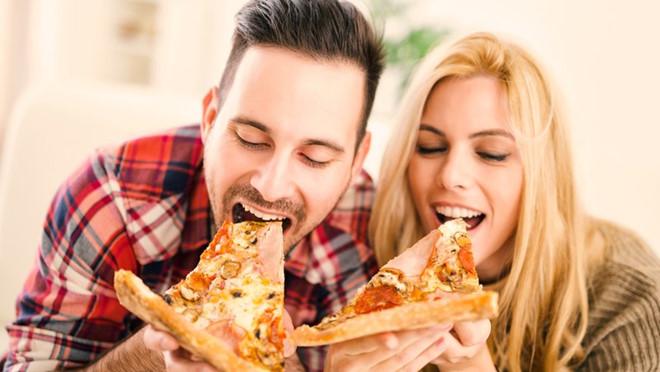 Phát hiện nguyên nhân gây rối loạn ăn uống là do mũi quá thính - Ảnh 1