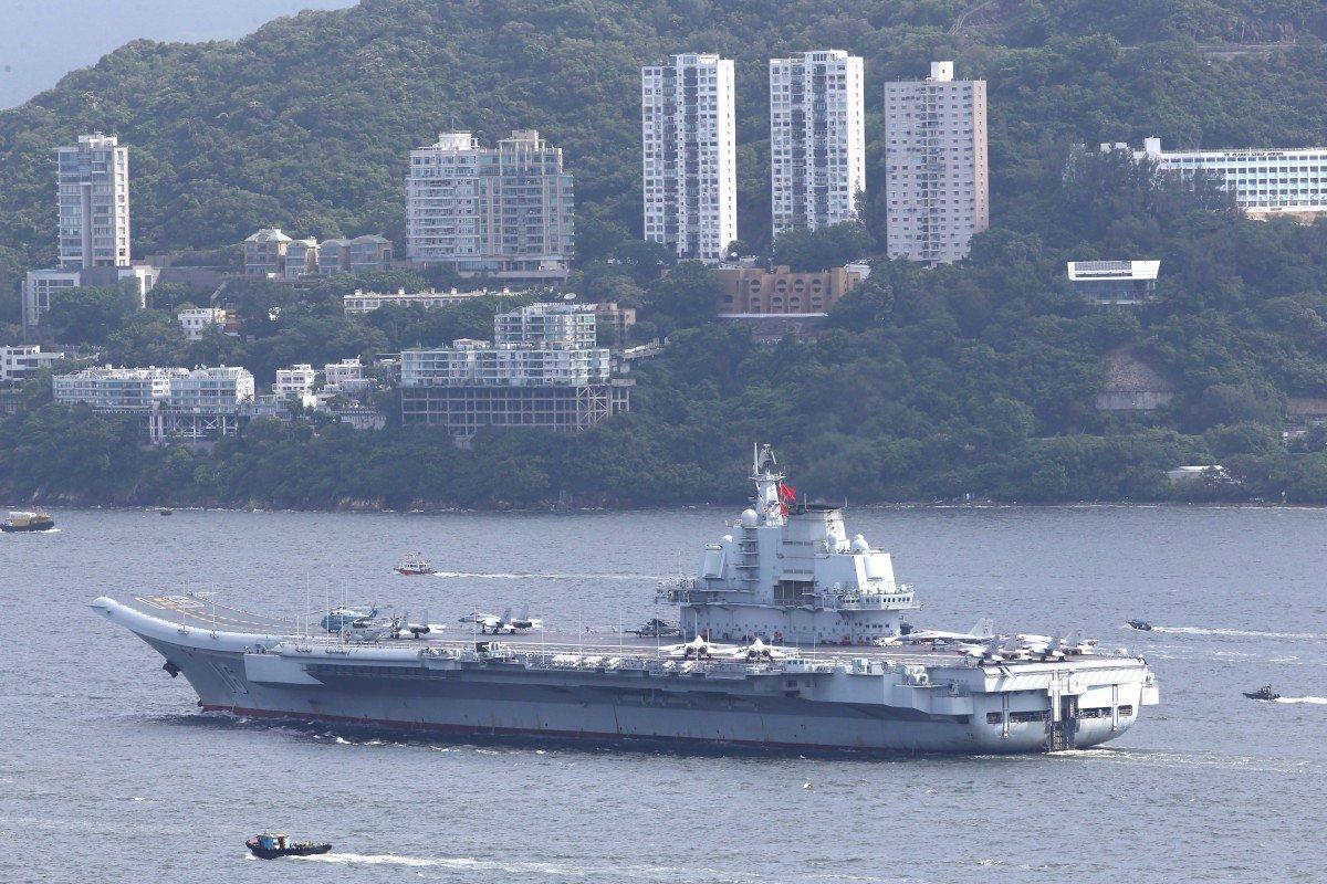 Nga sở hữu công nghệ có thể phát triển tàu sân bay hạt nhân của Trung Quốc - Ảnh 1