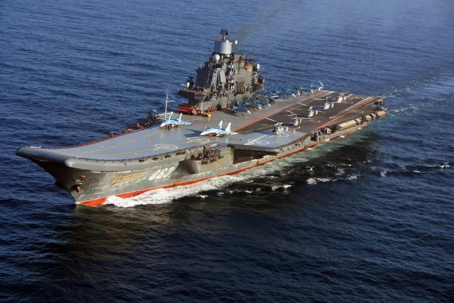 Nga sở hữu công nghệ có thể phát triển tàu sân bay hạt nhân của Trung Quốc - Ảnh 2