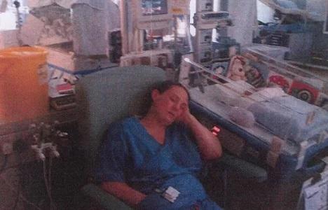 Thiếu tập trung khi làm việc, nhân viên y tế gây ra cái chết thảm thương cho các bé - Ảnh 2