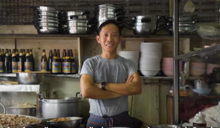 Nhà hàng Thái Lan đun nước dùng suốt 45 năm phục vụ thực khách - Ảnh 2