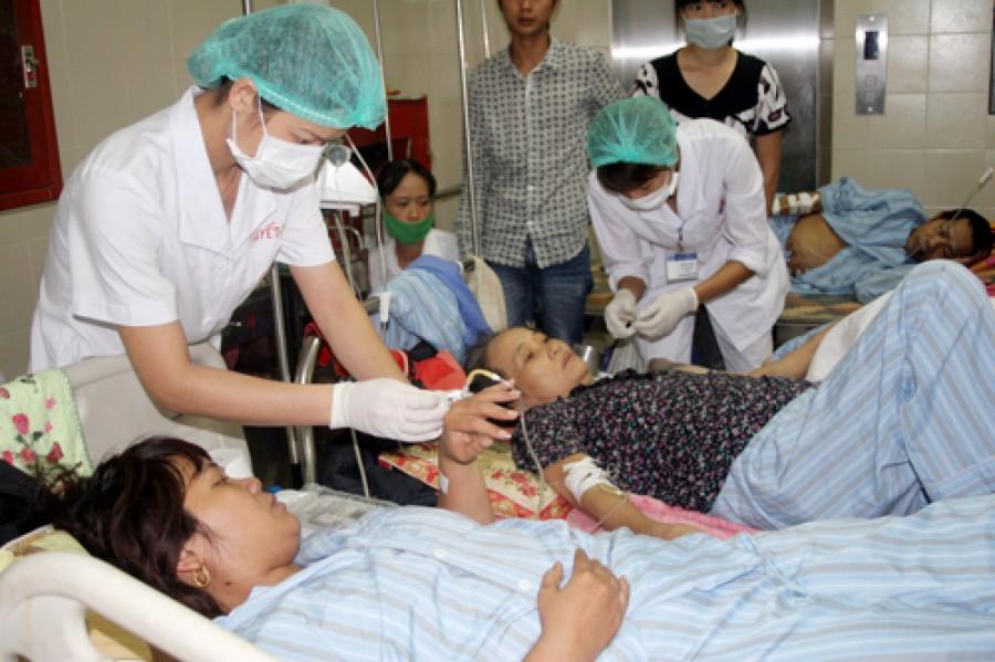 Những sai lầm tai hại khi điều trị sốt xuất huyết mà nhiều người mắc phải - Ảnh 1