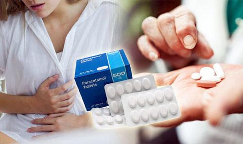 Uống thuốc hạ sốt liên tục, người phụ nữ phải chạy thận nhân tạo - Ảnh 1