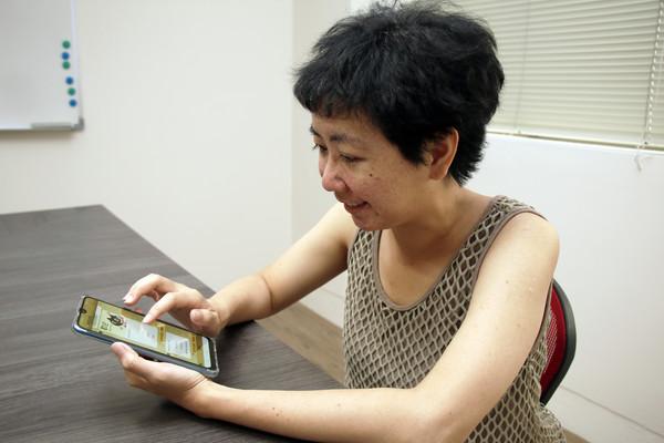 Sống lành mạnh, phóng viên sức khỏe vẫn bị chẩn đoán ung thư phổi - Ảnh 3
