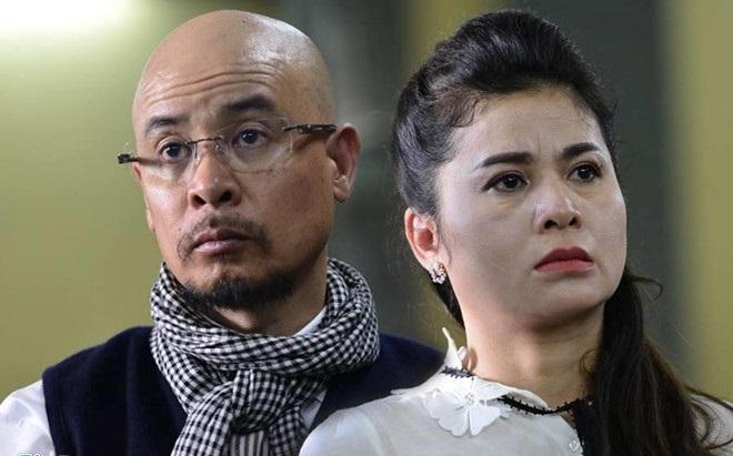 Bà Diệp Thảo làm đơn đòi quyền đại diện công ty cà phê hòa tan Trung Nguyên - Ảnh 1