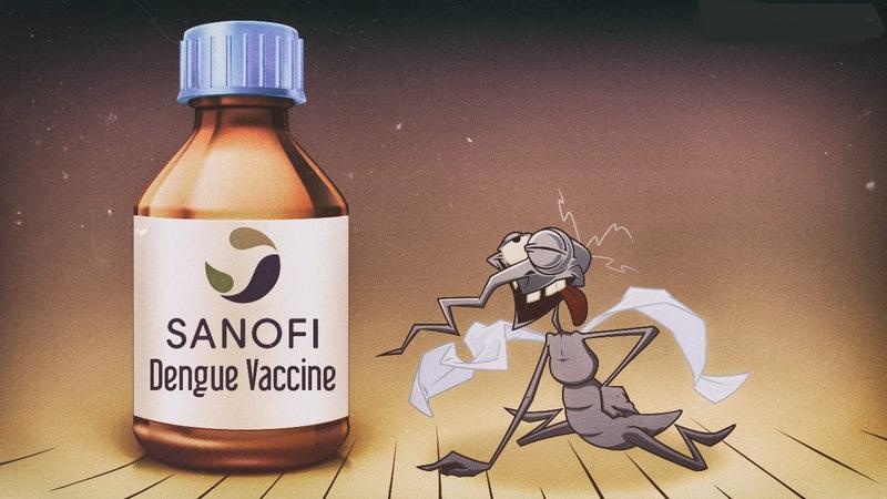 Vắc-xin sốt xuất huyết sắp lưu hành tại Việt Nam có giá thế nào? - Ảnh 1
