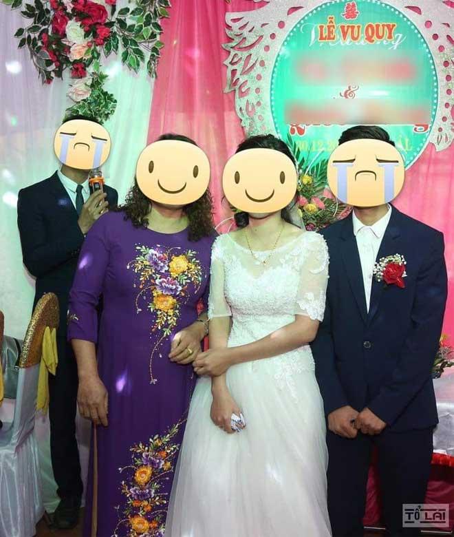 Gia đình 2 bên mãi không cho cưới, cô dâu chú rể sững sờ khi biết sự thật - Ảnh 1