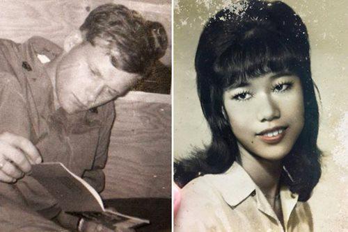 Cựu binh Mỹ U80, 50 năm vẫn đi tìm bóng hồng Việt thời trẻ - Ảnh 1
