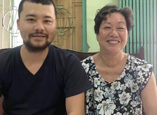 Cựu binh Mỹ U80, 50 năm vẫn đi tìm bóng hồng Việt thời trẻ - Ảnh 3