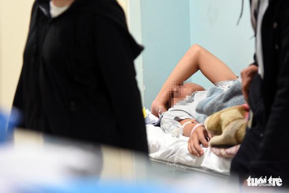 Đồng Nai: Bệnh nhân sốt xuất huyết tử vong do tự ý bỏ viện về nhà - Ảnh 1