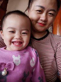 Chàng trai tí hon đầy nghị lực xây dựng gia đình nhỏ hạnh phúc to - Ảnh 3