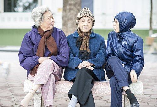 Người Việt muốn sống thọ và khỏe mạnh cần duy trì những thói quen này - Ảnh 1