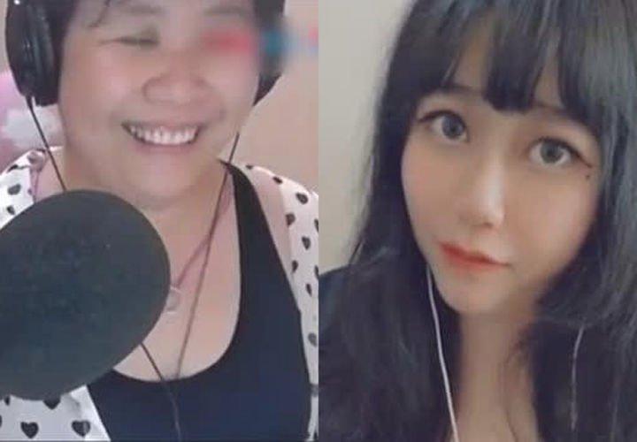 Người hâm mộ nổi giận khi phát hiện Vlogger trẻ đẹp là bà thím 58 tuổi - Ảnh 2