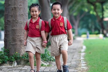 Cha mẹ cần chuẩn bị gì khi trẻ bước vào năm học mới - Ảnh 3
