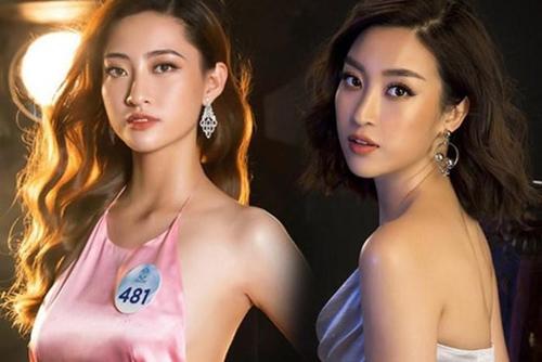 Suýt xoa trước những bức hình chụp đời thường của Hoa hậu Thế giới Việt Nam Lương Thùy Linh - Ảnh 1