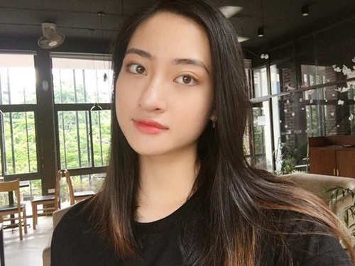 Suýt xoa trước những bức hình chụp đời thường của Hoa hậu Thế giới Việt Nam Lương Thùy Linh - Ảnh 2