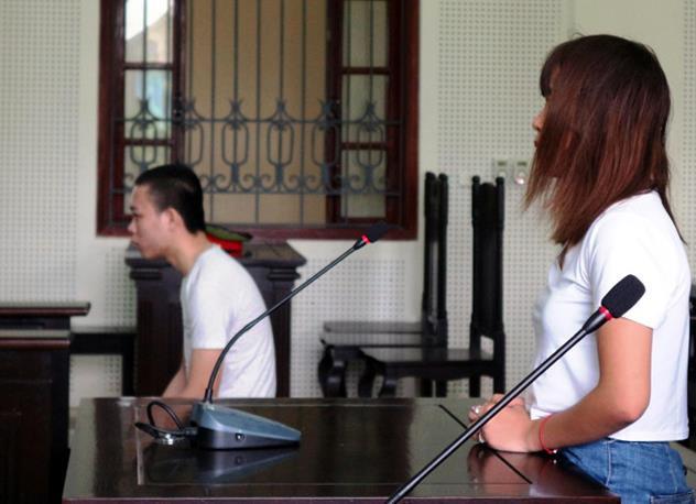 Đối mặt bản án 20 năm tù, kẻ ném con 7 ngày tuổi xuống giếng cúi đầu nhận sai - Ảnh 2