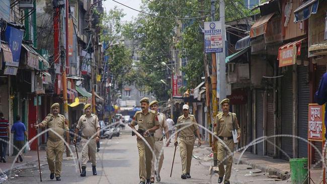 Ấn Độ tách Kashmir thành 2, Pakistan cân nhắc dùng vũ khí hạt nhân - Ảnh 2