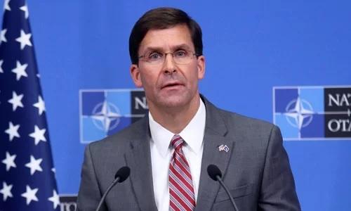 """Mỹ """"thờ ơ"""" trước việc Triều Tiên vừa cho phóng 2 tên lửa tầm ngắn - Ảnh 2"""