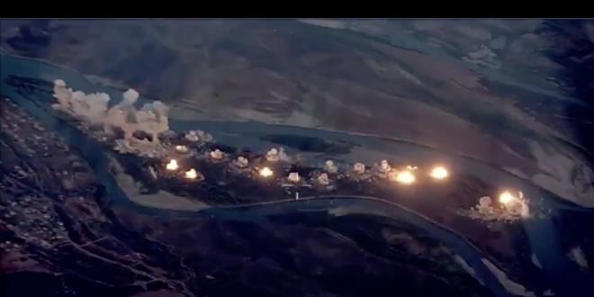 Iraq: 25 thành viên IS bị tiêu diệt trong cuộc không kích bằng hơn 36 tấn bom - Ảnh 1
