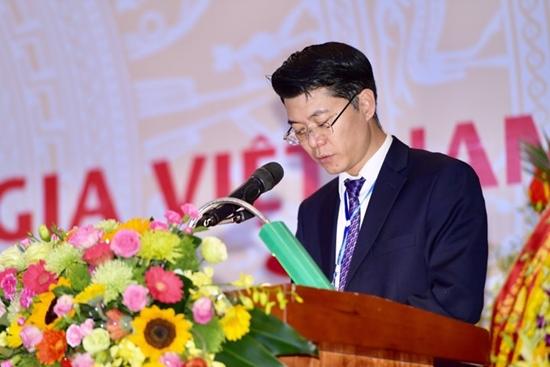 Bế mạc Đại hội Đại biểu toàn quốc Hội Luật gia Việt Nam lần thứ XIII: Toàn thể cán bộ, hội viên phát huy cao độ tinh thần yêu nước, tự lực, tự cường - Ảnh 4