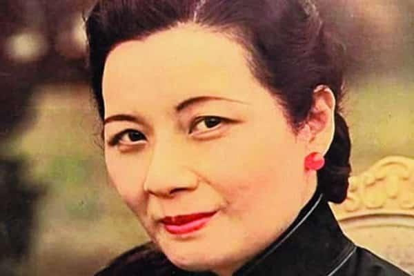 Bí quyết sống thọ hơn trăm tuổi dù bị ung thư của đệ nhất phu nhân Đài Loan - Ảnh 2