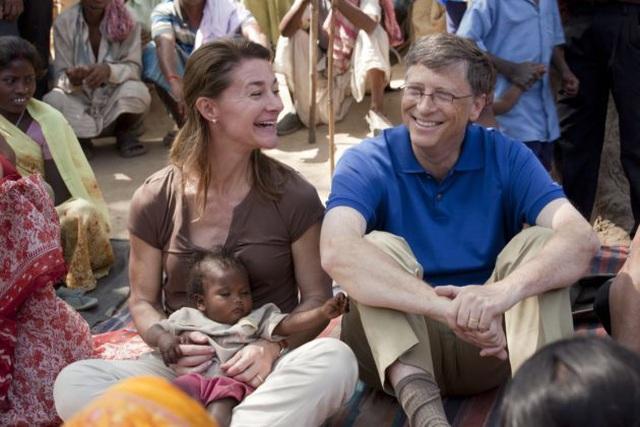 Vợ Bill Gates chia sẻ bí quyết giữ gìn hạnh phúc hôn nhân suốt 25 năm qua - Ảnh 3