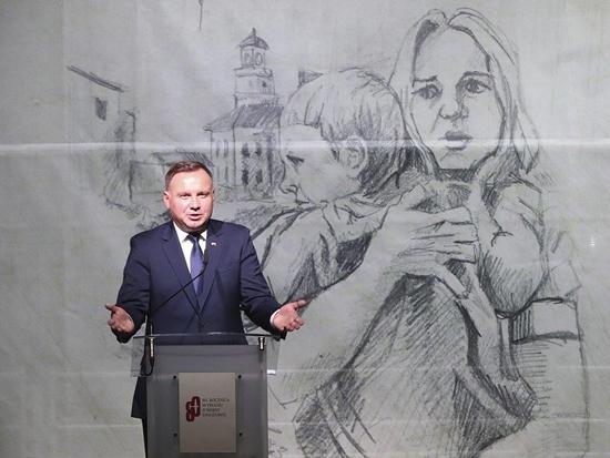 Tổng thống Đức: Xin lỗi vì nước mình phát động Thế chiến II - Ảnh 4