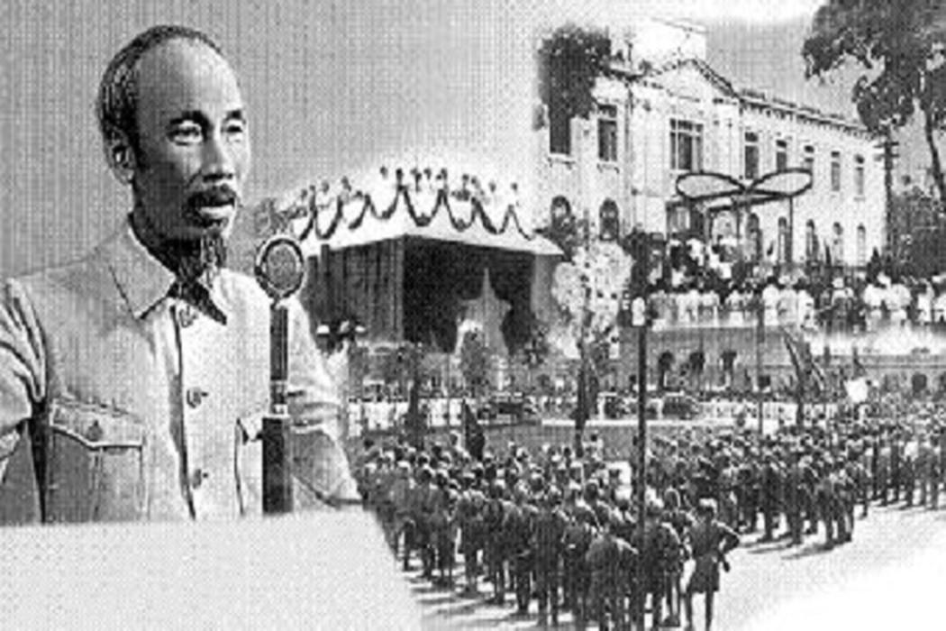 Quảng trường Ba Đình và thời khắc lịch sử hào hùng của dân tộc - Ảnh 1