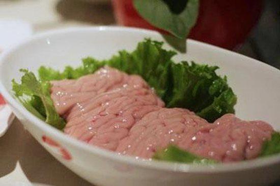 Đừng ăn thịt lợn theo những cách này, sẽ nguy hại cho sức khỏe - Ảnh 1