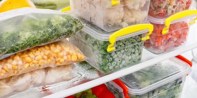 Ỷ lại tủ lạnh, nhiều người đang ăn thực phẩm quá hạn độc hại mà không hay - Ảnh 4