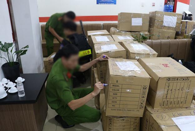 TP.HCM: Đề nghị ngăn chặn Công ty Alibaba tẩu tán tài sản - Ảnh 1