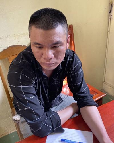 Thanh Hóa: Bất ngờ phát hiện ô tô gây tai nạn chứa ma túy - Ảnh 1