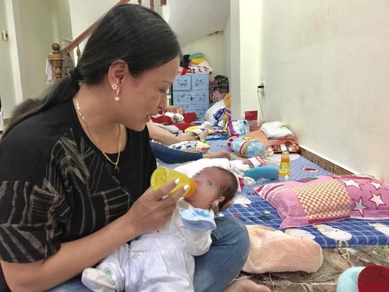 Người phụ nữ tạo dựng mái ấm tình thương giữa lòng Sài Gòn - Ảnh 3