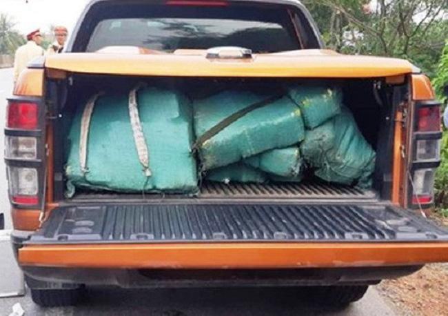 Kẻ vận chuyển hơn 300kg ma túy đá cúi đầu xin giảm hình phạt - Ảnh 2