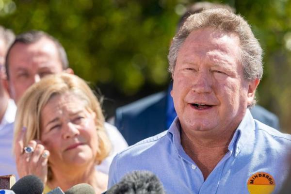 Giới nhà giàu Australia 'tung' hàng trăm triệu đô vào thảm họa cháy rừng - Ảnh 3
