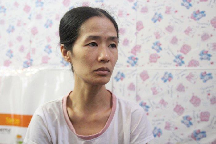 Cổ tích giữa đời thường: Những người phụ nữ chăm chồng tàn tật hàng thập kỷ - Ảnh 3