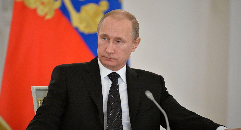 Tổng thống Nga Putin ký sắc lệnh bổ nhiệm nhiều nhân sự mới - Ảnh 1