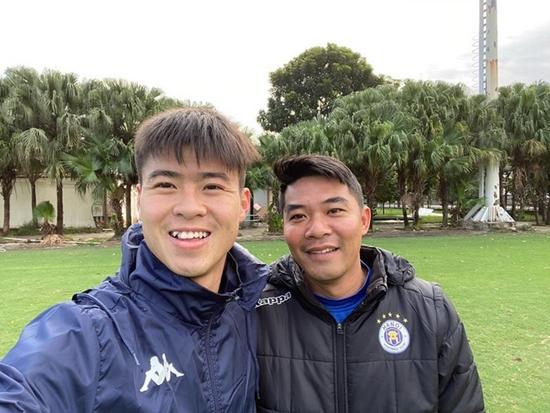 Cầu thủ Việt Nam sớm quay lại đội tuyển sau Tết Nguyên đán - Ảnh 2