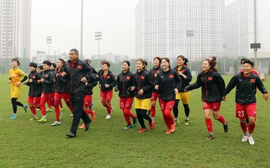 Cầu thủ Việt Nam sớm quay lại đội tuyển sau Tết Nguyên đán - Ảnh 7