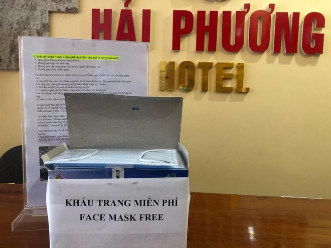 Khách sạn Việt khó xử với du khách Trung Quốc vì dịch corona - Ảnh 2
