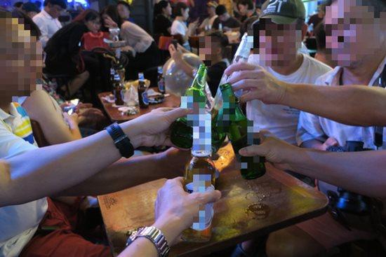 """Luật phòng chống tác hại rượu bia có hiệu lực: """"Quy định nồng độ cồn 0% là quá khắt khe"""" - Ảnh 3"""