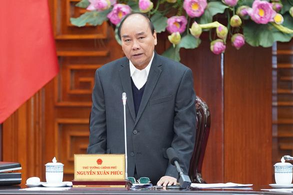 Việt Nam viện trợ 500.000 USD cho Trung Quốc chống virus corona - Ảnh 1