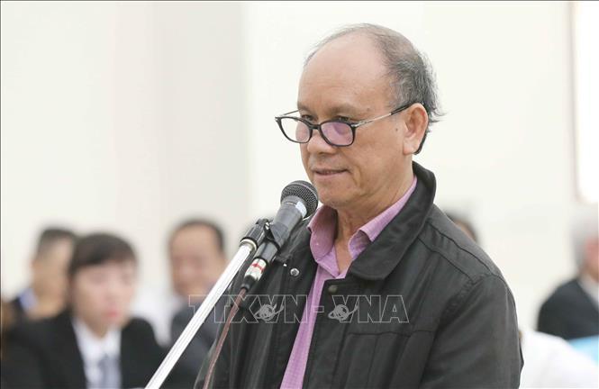 Cựu Chủ tịch UBND TP.Đà Nẵng Trần Văn Minh cho rằng không vi phạm pháp luật - Ảnh 1